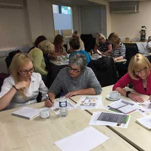 Early Years Hub Food Hygiene (including food allergens) training course