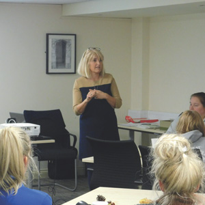 Early Years Hub Challenging Mathematical Thinking Training Course